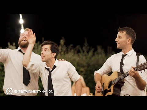 Wait and Sing Waiters - Live Performance