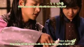 Vietsub Engsub- To The Butterfly   Ji Chang Wook Empress Ki OST