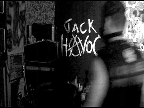 Follow Your Nose - Jack Havoc
