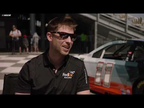 Hamlin: We're not stopping at two wins this year