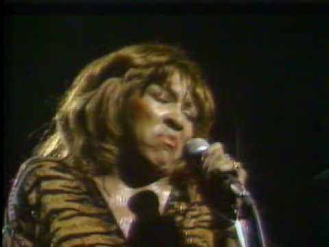 Don't Leave Me This Way - Tina Turner