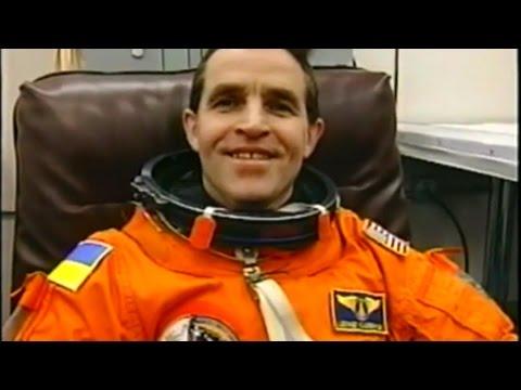 Умер первый космонавт Украины Леонид Каденюк. Биография