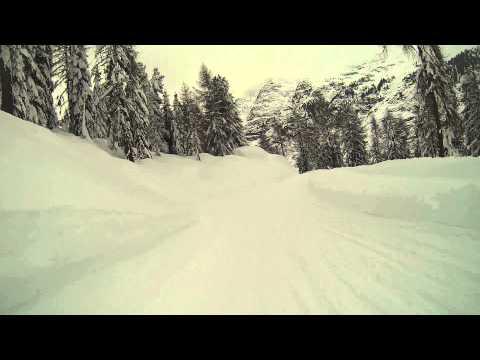 Video di Plan Passiria - Pfelders