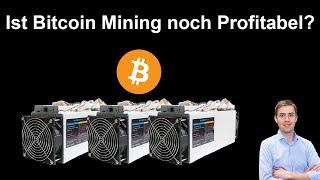 Unternehmen, die Bitcoin Mining-Gerate herstellen