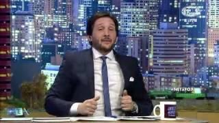 Facundo Arana para  FOX Sports - La escena más caliente de Romina Gaetani