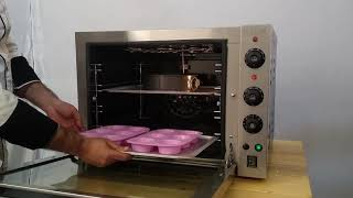 Butler's Electric Convection Oven – ECO-28 (New)
