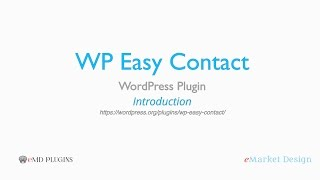 Best Contact Form and Management System for WordPress – WP Easy Contact