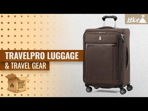Save Big On Travelpro Luggage & Travel Gear | Early Black Friday Deals