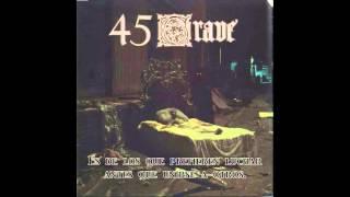 45 Grave - Riboflavin-flavored,... (subtitulada en español)