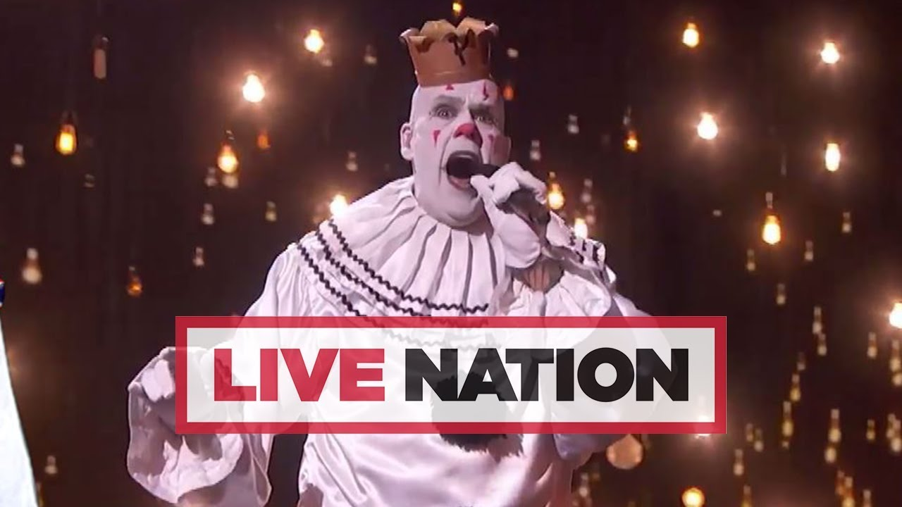 puddles pity party tickets tour concert information live nation uk