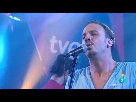 Bersuit // Esperando el impacto - En vivo en TVE (España) 2011