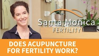 About Acupuncture and Fertility: Acupuncture for Pregnancy