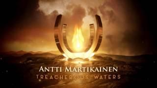 Treacherous Waters REMASTERED (pirate battle music)