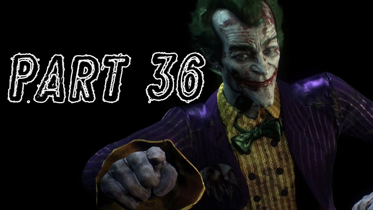 Batman: Arkham Knight – 36 – Kampf gegen die Miliz