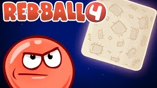 red ball 4 battle for the moon game