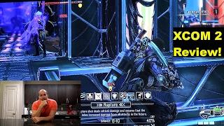 XCOM 2 PS4 Review - by John D. Villarreal