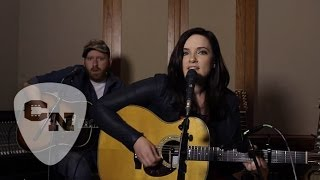 Brandy Clark - Stripes | Hear and Now | Country Now
