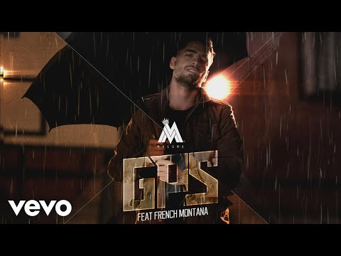 Maluma - GPS (Official Audio) ft. French Montana