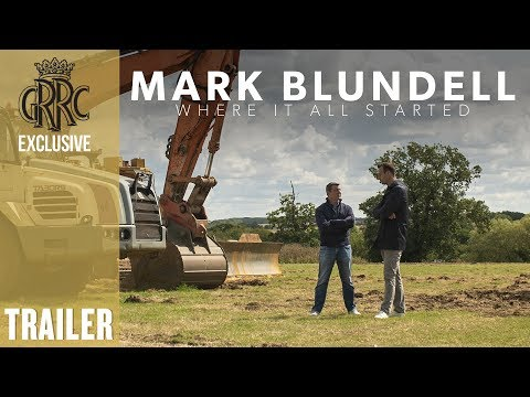 Mark Blundell: Where it all started | Trailer
