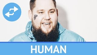 Rag'n'Bone Man   Human (1 Hour)