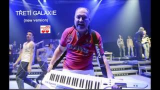 Michal David - Třetí galaxie (new version)