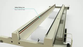 Steps Of Double Girder Overhead Crane With Hoist Install Instruction