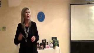 I have stopped taking the drugs I used to and I have lost weight - Gano Excel Testimonial