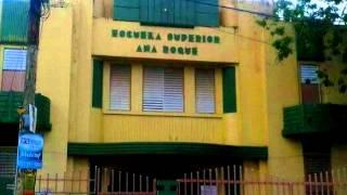 preview picture of video 'Escuela Superior Ana Roqué Humacao Estudio UPR Mayaguez'