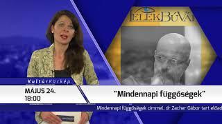 TV Budakalász / Kultúrkörkép / 2018.05.17.