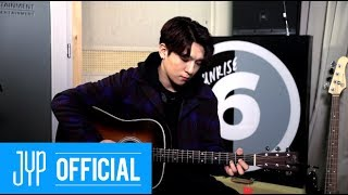 DAY6 Introducing My Instrument #1 Sungjin