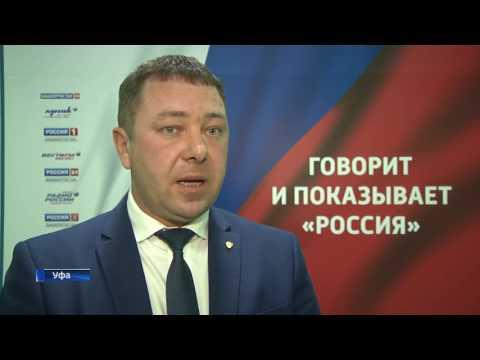 М.И. Шарафутдинов о лесных пожарах-2017