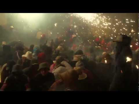 Tràiler Festa Major Sant Quintí de Mediona