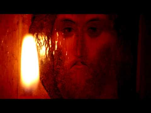 Молитва задержания и икона к ней