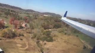 Tri Cities beautiful landing