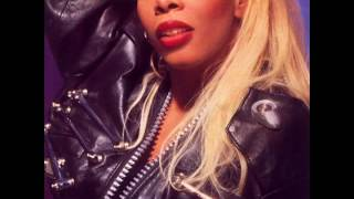 Donna Summer - What Is It You Want