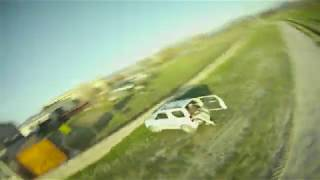 FPV FreeStyle \\ Golden Hour