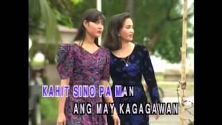Awit Ng Barkada - Apo Hiking Society (Karaoke Cover)