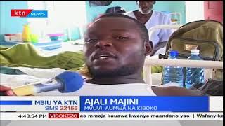 Mbiu ya KTN: Mzozo shuleni