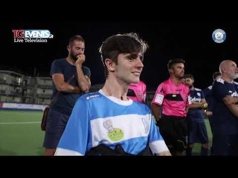 Nazionale Calcio TV 'UN GOL PER MARCO' Pietra Ligure