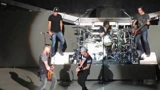 3 Doors Down Live Complete DUCK AND RUN @ PNC Bank Arts Center Holmdel NJ 8-11-18