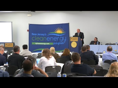 NJTV: Experts discover ways to reduce state's carbon footprint