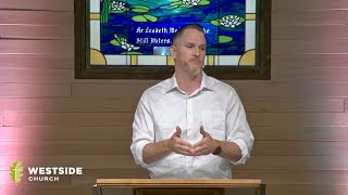Living By The Loopholes – Matthew 5:31-37