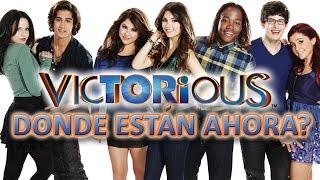 Elenco de Victorious: ¿Dónde Están Ahora?