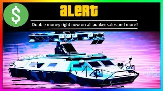 GTA 5 Online - NEW UPDATE! - FREE Rare Item, Epic NEW MONEY Methods  Massive Discounts! (GTA V)