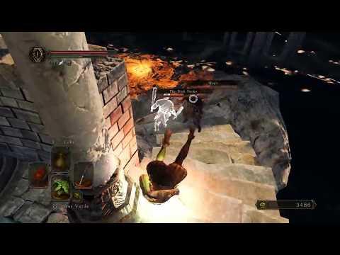 Dark Souls 2  Tomei um Gank 03