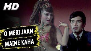 O Meri Jaan Maine Kaha | R.D. Burman, Asha Bhosle | The