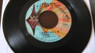 HR - Funkadelic - I Wanna Know If It's Good To You - vocal
