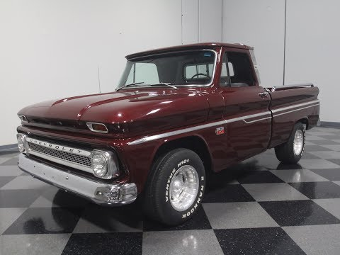 1966 Chevrolet C10 for Sale - CC-1019907