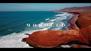 "To the ENDS Film Series // Episode 8 - ""MOROCCO"""