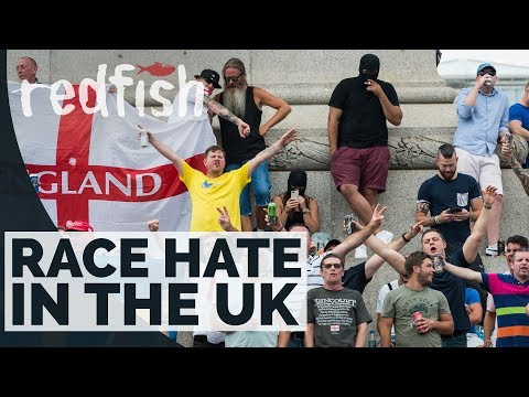 Right Britannia: Race Hate in the UK
